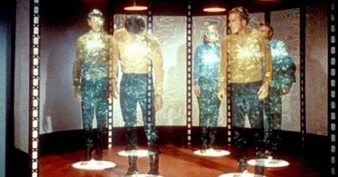 Il teletrasporto quantico si può fare davvero (ma non sarà come in Star Trek)