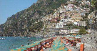 """Spiagge italiane """"malate"""", avanza l'erosione dei litorali. E le concessioni tolgono sempre più spazio ai tratti liberi – Il report di Legambiente"""