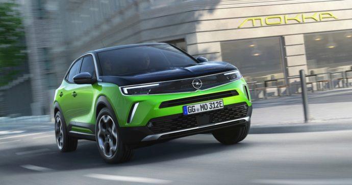 Opel Mokka, lo spartiacque (anche) a elettroni. Al via gli ordini in Italia