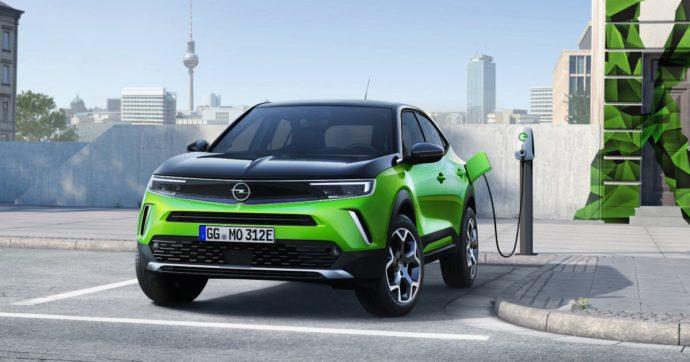 Opel Mokka e, la scossa elettrica è arrivata. Prime consegne a inizio 2021 – FOTO