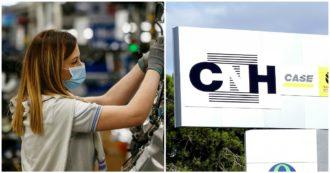 """Cnhi, ordini giù nel post-Covid per l'azienda del gruppo Exor: a rischio Brescia e Lecce. I sindacati: """"Mantengano impegni di marzo"""""""