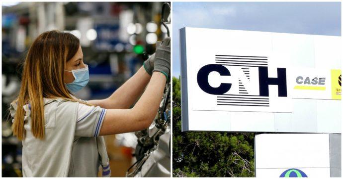 "Carenza di semiconduttori, Cnh Industrial ferma ""diversi siti in Europa"". Mentre il produttore di chip Tsmc annuncia utili record"