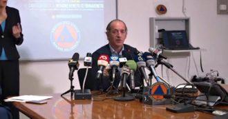 """Coronavirus, l'imprenditore positivo segnalato alla Procura di Vicenza. Zaia: """"Morto il 'contatto zero' che lo ha contagiato in Serbia"""""""