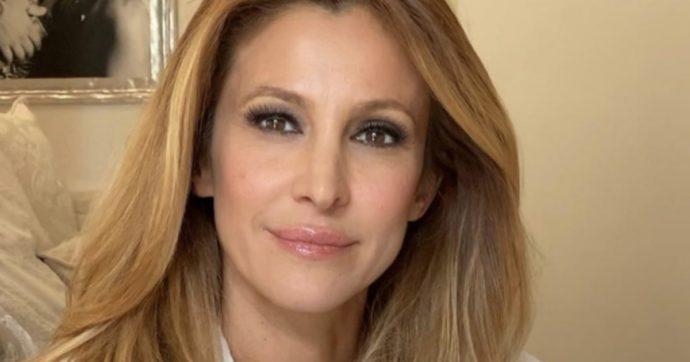 """Adriana Volpe: """"Il mio ex marito ha detto delle cose gravi ma è una persona fragile, va protetto"""""""