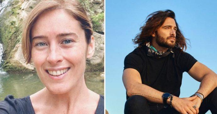 """Giulio Berruti parla di Maria Elena Boschi: """"Sono innamorato. Siamo una bellissima coppia"""""""