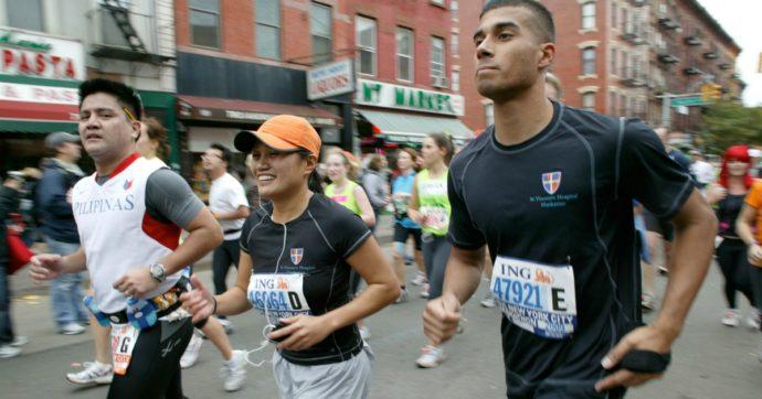 New York rinuncia alla maratona: scelta saggia. Anche se così ci perdiamo tutti
