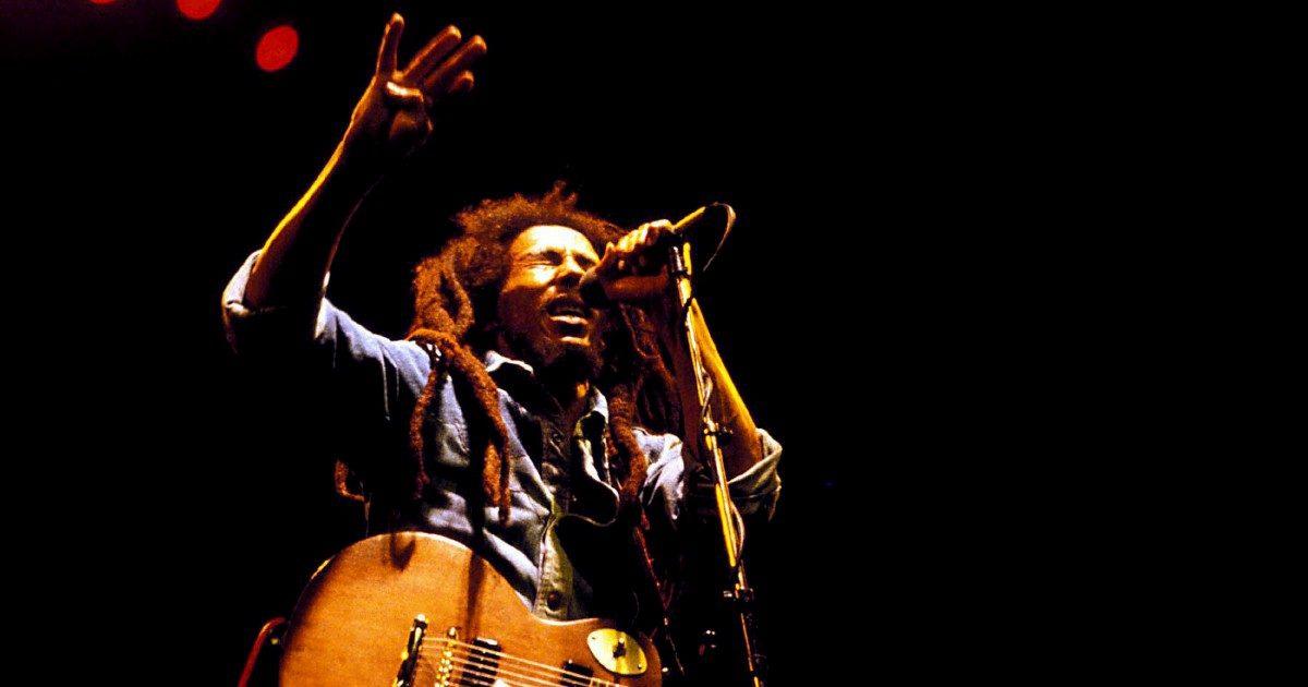 Quando Bob Marley a San Siro mandò in fumo gli anni 70