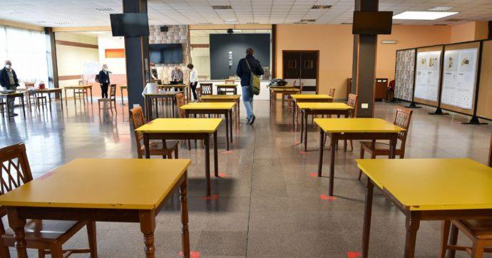Coronavirus, Arcuri pubblica bando europeo per l'acquisto di 3 milioni di banchi per le scuole
