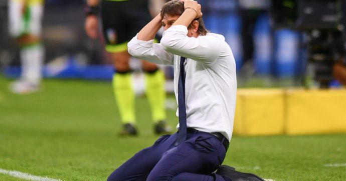 Inter brutta e sciupona, Lazio dalla perfezione all'incubo: la Juve allunga in vetta