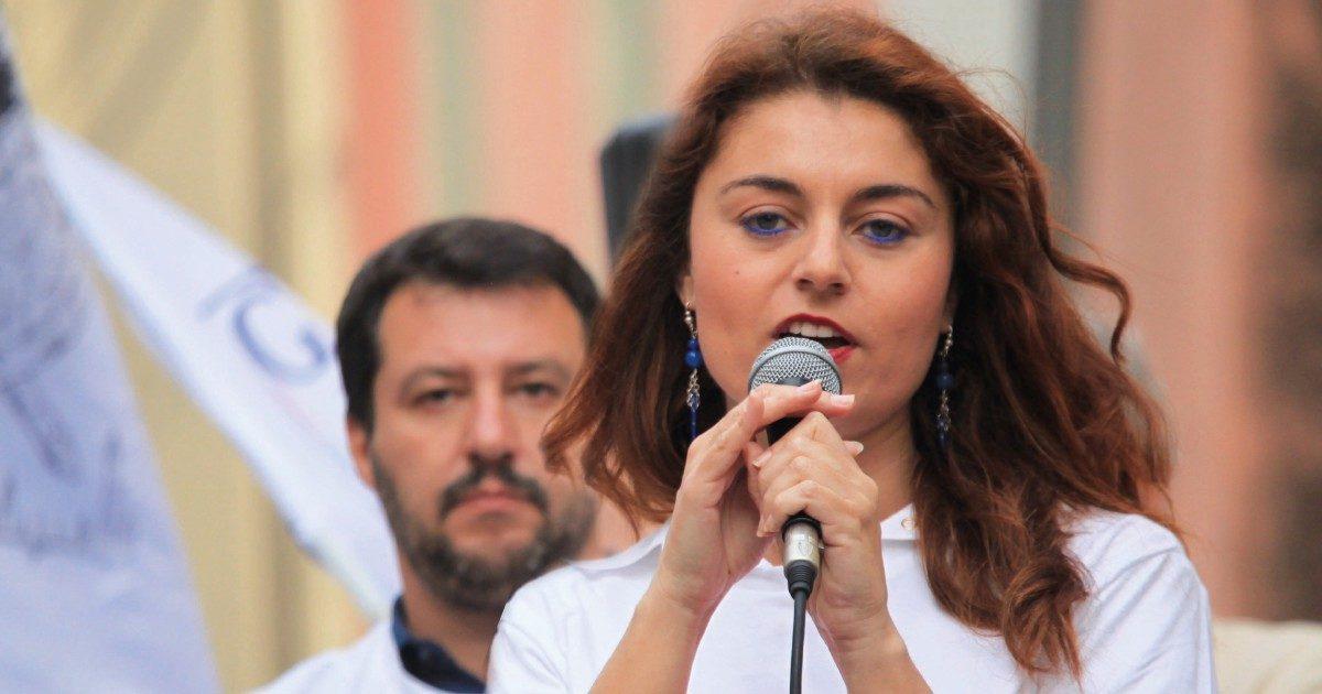 Susanna, la Salvini in gonnella ringhia gaffe contro gay e neri