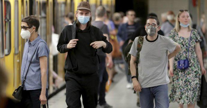 """Coronavirus, Oms: """"In Europa risalgono i casi: è la prima volta da mesi. Prepararsi a seconda ondata in autunno"""""""