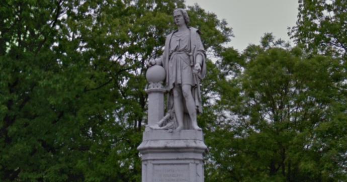Anche quest'anno è arrivato il Columbus Day: si festeggiano massacri e schiavitù