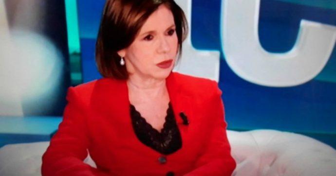 """Io e Te, """"Amo la noia in tv"""": Pierluigi Diaco presenta così Bianca Berlinguer su Rai1, in studio cala il gelo"""