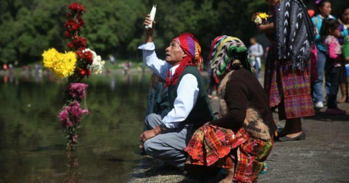 Indigeni americani, una realtà difforme dove l'equilibrio è dato dall'armonia della diversità
