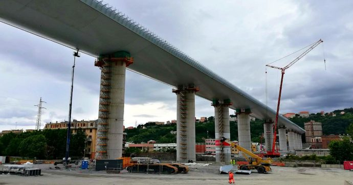 Decreto Semplificazioni, dopo il Ponte di Genova nulla dovrà essere come prima