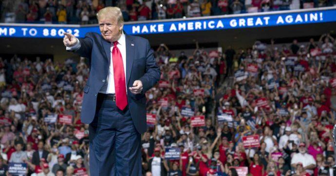 """Trump: """"Biden faccia test antidoping prima del dibattito tv"""". Il candidato dem avanti negli swing states"""