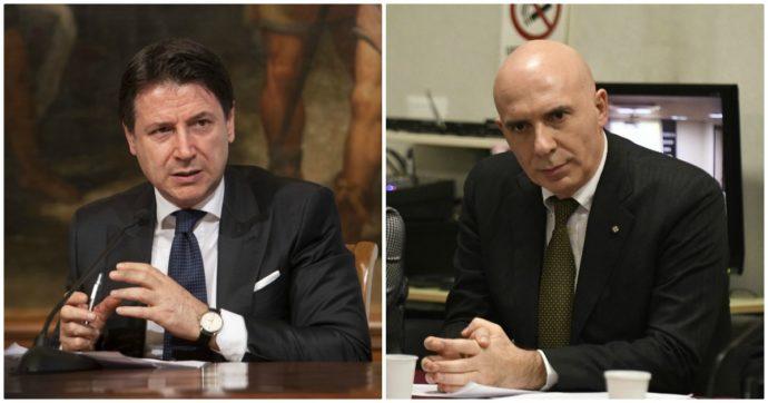 """Rai, incontro tra Conte e l'ad Salini. Il Pd: """"Sua gestione fallimentare, non prosegua l'incarico"""""""