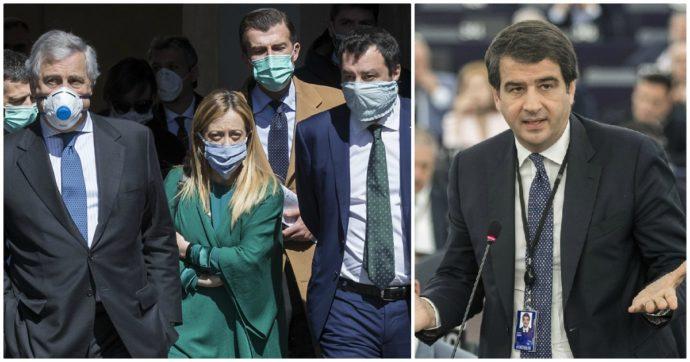 Regionali Puglia, il centrodestra dà il via alla campagna elettorale tra battute e distinguo. E in 48 ore di tour Salvini non vede mai Fitto