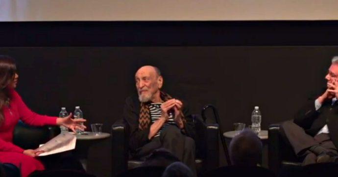 """Milton Glaser, è morto il celebre graphic designer e autore del logo """"I love New York"""". Suo il poster di Bob Dylan del 1967, fu allievo di Giorgio Morandi"""