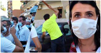 """Focolaio Mondragone, italiani distruggono auto bulgare: """"Volete la rivolta?"""". Associazioni: """"Tutto nasce da chi li sfrutta per il lavoro nei campi"""""""