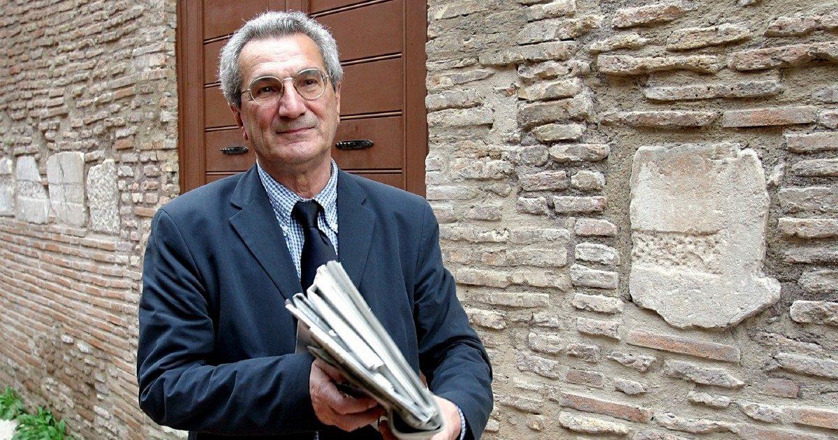 """Il terzo Toni Negri, filosofo comunista con tanta voglia di """"resurrezione"""""""