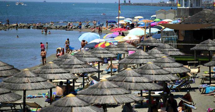Ostia, confiscate sei società al clan Fasciani per la gestione di uno stabilimento balneare