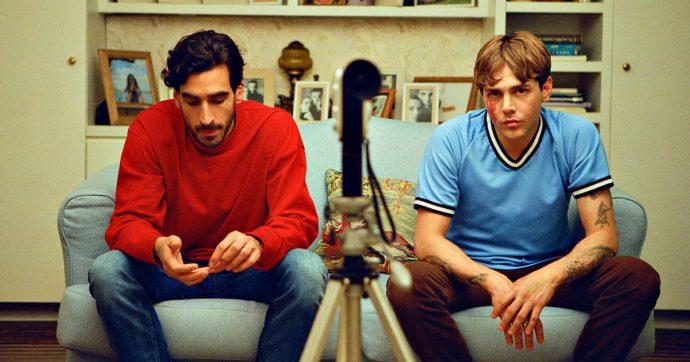 Matthias & Maxime, Xavier Dolan non sbaglia un film. L'immagine cinema è per lui qualcosa di naturale a livello cellulare