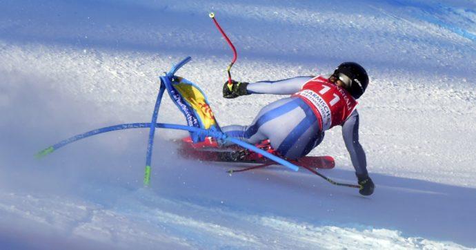 Coronavirus, positivo tecnico della nazionale di sci durante ritiro sullo Stelvio: tampone per 180, anche Sofia Goggia e Federica Brignone
