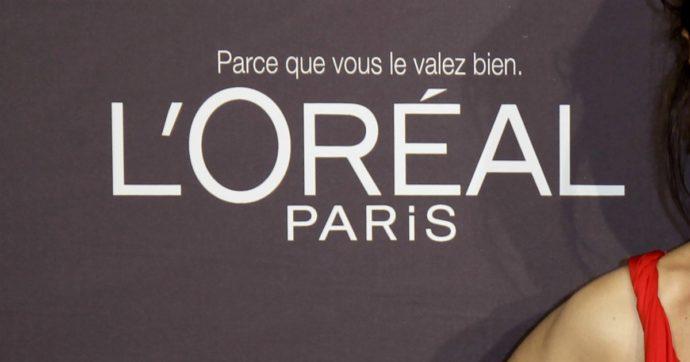 """L'Oréal cancella i termini """"bianco"""", """"sbiancante"""" e """"chiaro"""" dalle sue creme per la pelle: l'annuncio"""