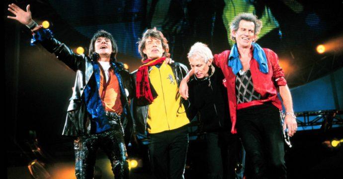 """Rolling Stones pronti a fare causa a Donald Trump: """"Basta usare le nostre canzoni per la campagna elettorale"""""""