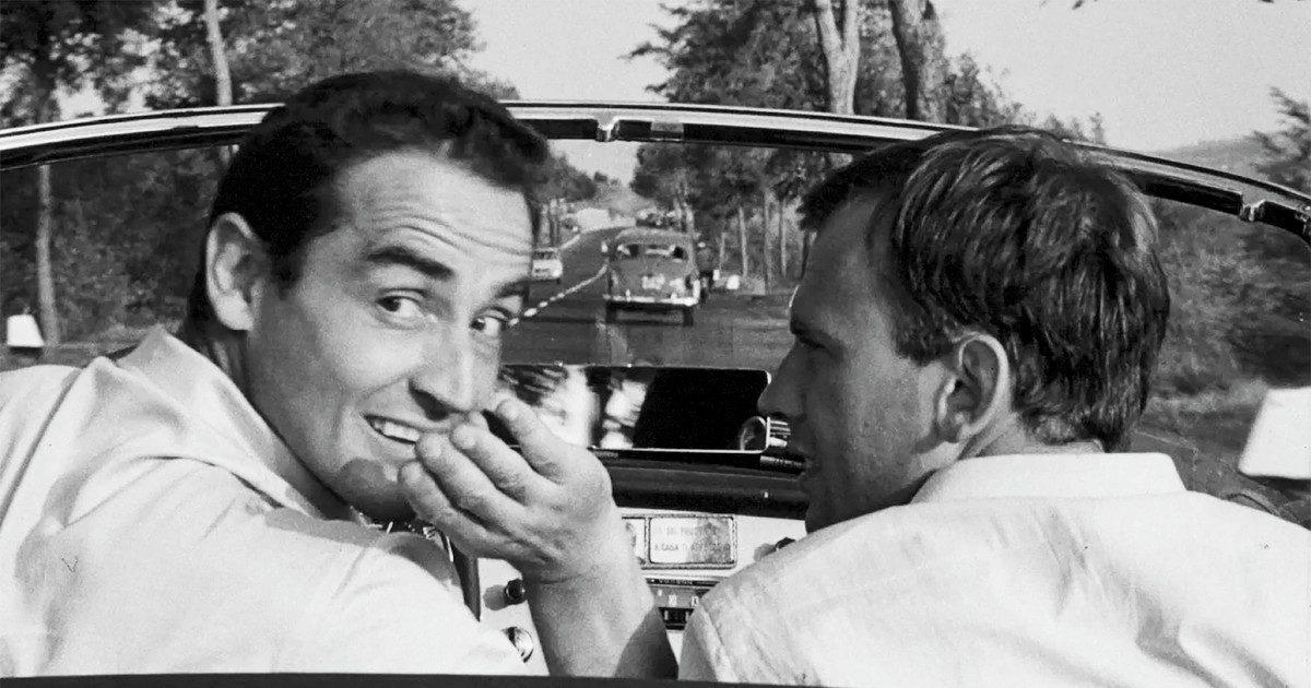 """""""Gassman sembrava Cortona de 'Il sorpasso'. Però era un signore"""""""