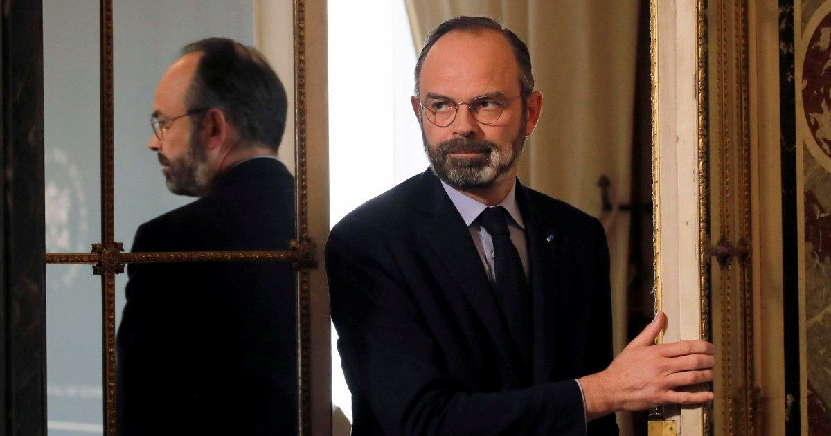 Amministrative: il ballottaggio potrebbe essere fatale a Macron