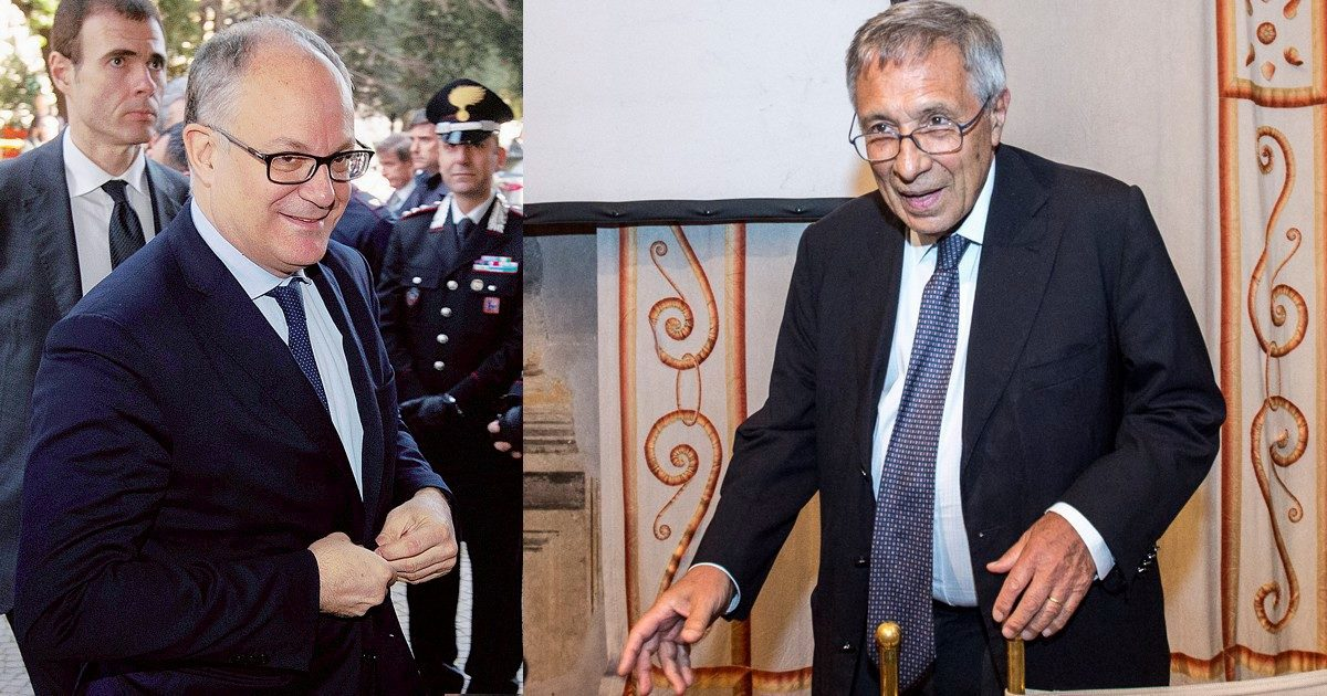 Bassanini, Mr. Poltronissima regna su Rete e investimenti