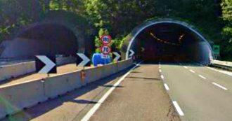 """Genova paralizzata per i lavori nelle gallerie autostradali: porto bloccato, traffico in tilt in Liguria. Aspi: """"Andrà meglio solo tra 7 giorni"""""""