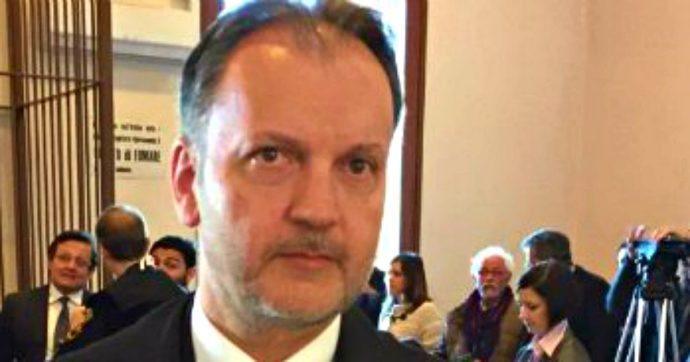 Lecce, il pm Michele Ruggiero di nuovo indagato: contestati violenze private e falsi per fare pressione su due testimoni