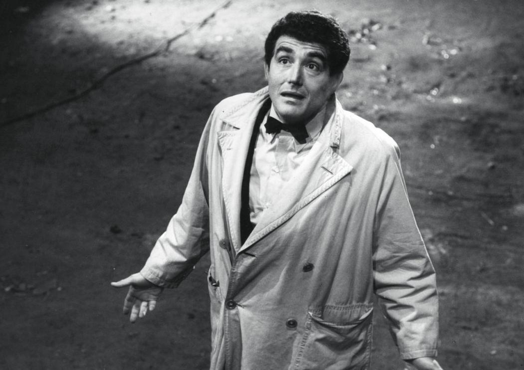 Vittorio Gassman 20 Anni Dalla Morte Come Da Sua Natura L Attore Ideale E Un Misto Tra Una Puttana E Un Sacerdote Il Fatto Quotidiano