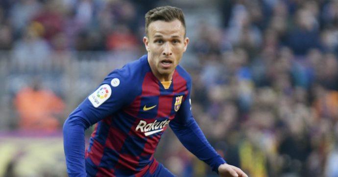 Arthur-Pjanic, lo scambio è ufficiale: la Juve paga 72 milioni, il bosniaco al Barca per 60