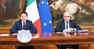 """Decreto Semplificazioni, """"appalti senza gara fino a 5 milioni di euro e procedure accelerate per le opere di rilevanza nazionale"""""""