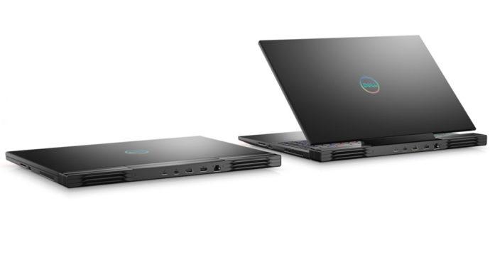 Dell G7 15 e 17, nuovi gaming notebook con processori Intel di ultima generazione e display OLED 4K