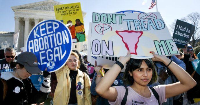 Usa, bocciata legge anti-aborto in Louisiana: avrebbe lasciato una clinica sola per l'interruzione di gravidanza