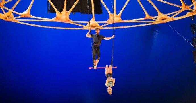 Coronavirus, Cirque du Soleil apre procedura per bancarotta a seguito della pandemia
