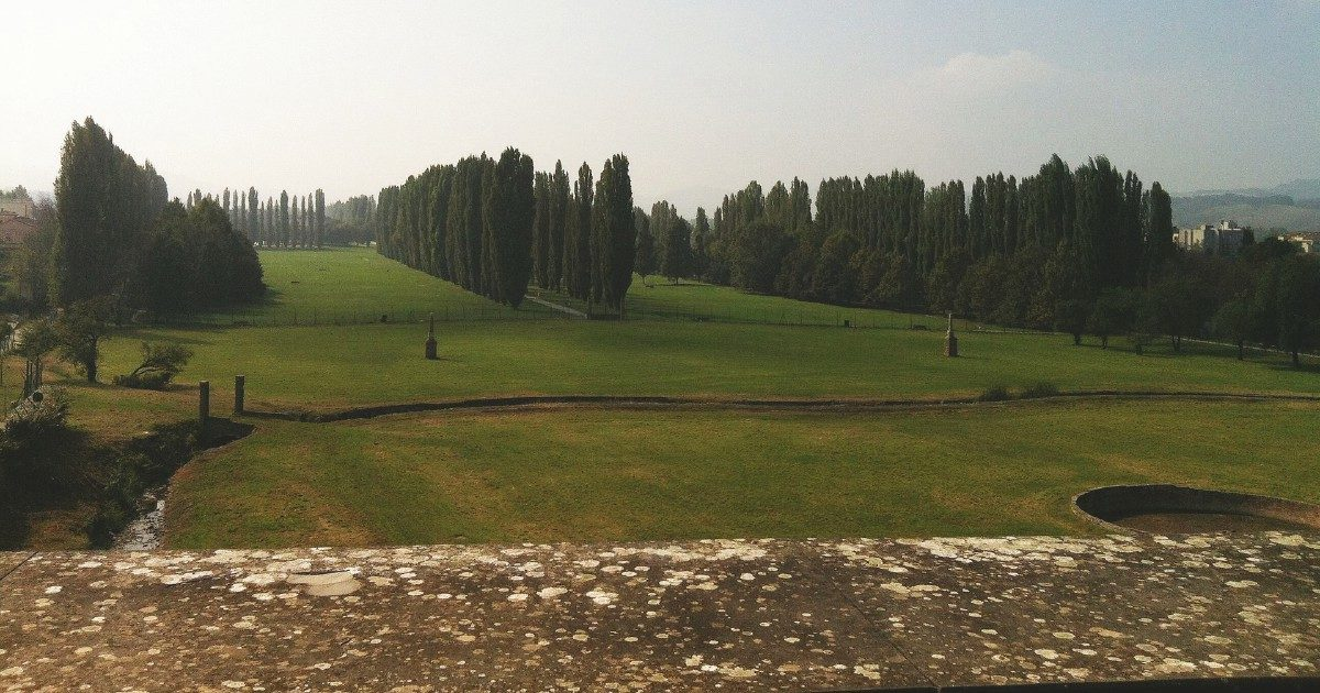 Sassuolo, là dove c'era l'erba ora ci saranno 49 villette