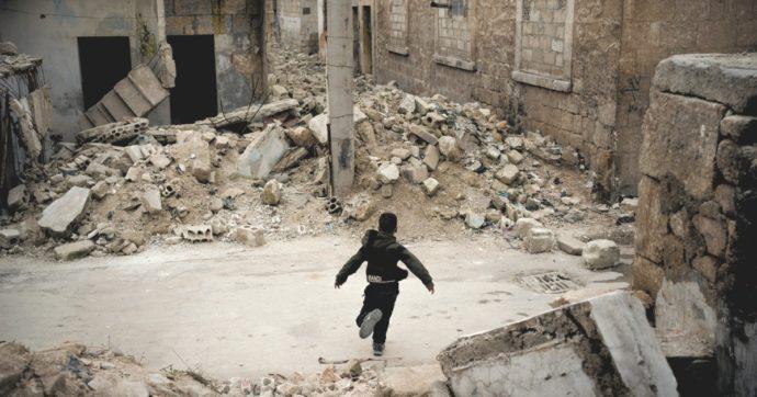 Siria, abbiamo fatto orecchie da mercante e ora ce ne siamo dimenticati