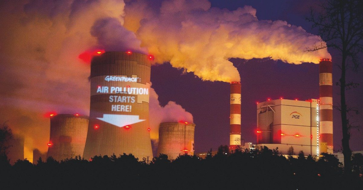 Altro che Green deal, in Ue miliardi ai grandi inquinatori