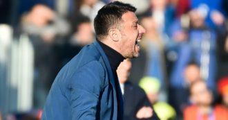 Roberto D'Aversa, l'allenatore-artigiano che ha ridato al Parma un'identità