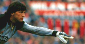 Italia '90, 30 anni dopo – Il chewing-gum di Zenga, il 'libero' Higuita e gli occhiali da sole di Preud'homme: fu la Coppa dei portieri iconici