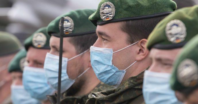 Germania, legami con l'estrema destra: Berlino scioglie un'unità di forze speciali