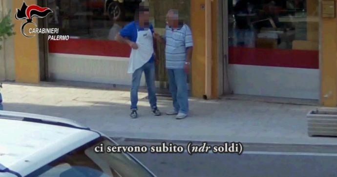Palermo, blitz contro il clan Farinella: 11 fermati. C'è anche lo storico boss delle Madonie che era stata scarcerato