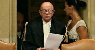 """Audio Berlusconi, il giudice Esposito: """"Su Rete 4 gravissima diffamazione. Faziosità, omissioni e distorsioni: pronte querele"""""""