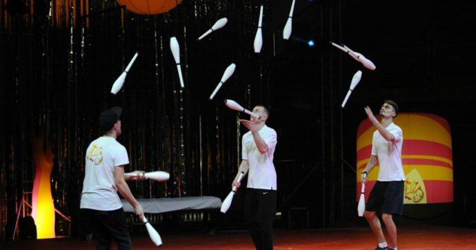 Il Cirque du Soleil è in bancarotta mentre ripartono i circhi con gli animali: non riesco a non scandalizzarmi